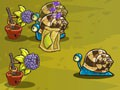 "Game""Fruit Defense 6"""
