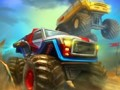 "Game""Monsters Wheels 2"""