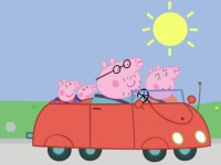 "Game""Peppa Car"""