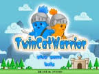 "Game""Twin Cat Warrior"""