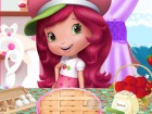 "Игра""Strawberry Shortcake Pie Recipe"""