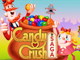 "Game""Candy Crush Saga"""