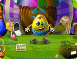 "Game""Easter Egg House Clean Up"""