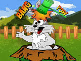 "Game ""Easter Bunny Hunting"""