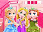 "Game""Baby Princesses Room"""