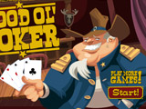 "Game""Good Old Poker"""