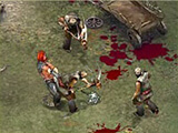 "Game ""Braveheart"""