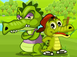 "Game""Gator Adventure"""