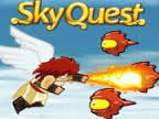 "Game ""Sky Quest"""