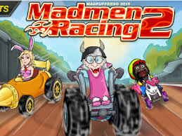 "Game""Madmen Racing 2"""
