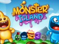 "Game""Monster Island"""