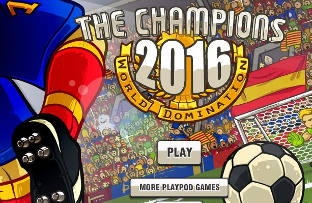 "Game""Champions 2016"""