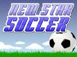 "Game""New Star Soccer"""