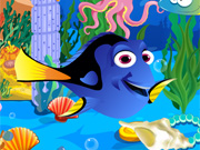 "Game""Dory's Fish Tank"""