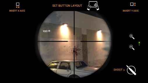 "Game""Lone Wolf"""