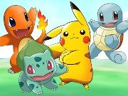 "Game""Pokemon Attack Defense"""