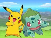"Game ""Pokemon Battle Arena"""