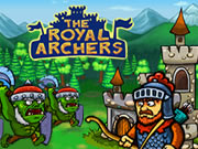 "Game""Royal Archers"""