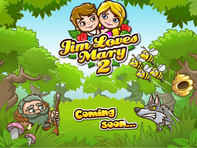 "Game""Jim Loves Mary"""