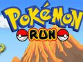 "Game ""Pokemon Run"""