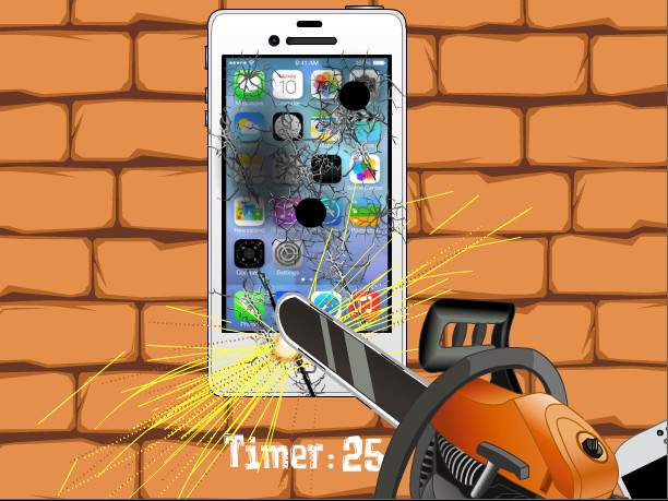 "Игра""Torment Iphone"""