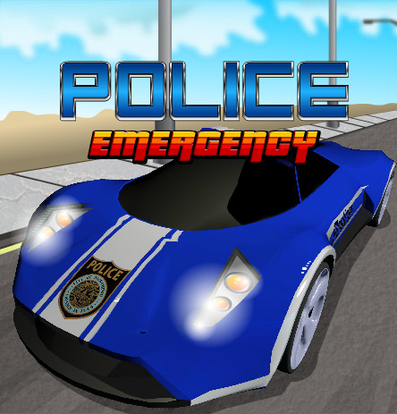 "Game""Police Emergency"""