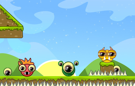 "Game""Monster Masher"""