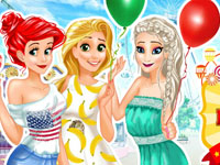 "Game""Disney Princess BFFs Free"""