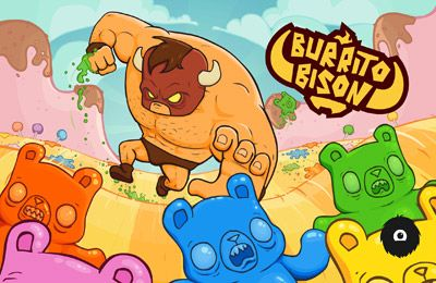 "Game""Burrito Bison"""