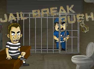 "Game""Jailbreak Rush"""