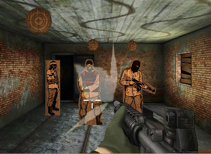 "Game""Advanced Army Training"""