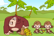 "Game""Monkey N Bananas 2"""