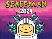 "Game""Spaceman 2024"""