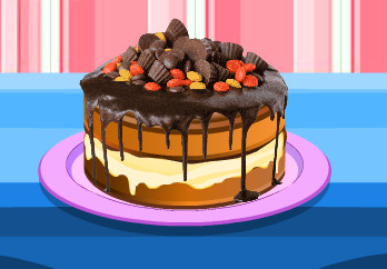 "Game""The Great Cake"""
