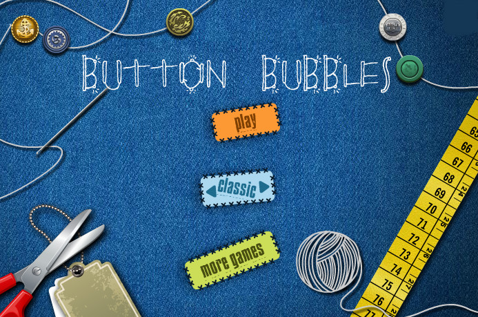 "Game""Button Bubbles"""