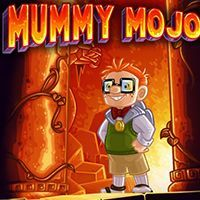 "Game""Mummy Mojo"""