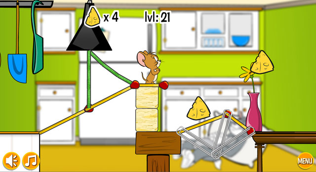 "Game""Rig-A Bridge"""