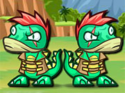 "Game""Dino Meat Adventure 2"""