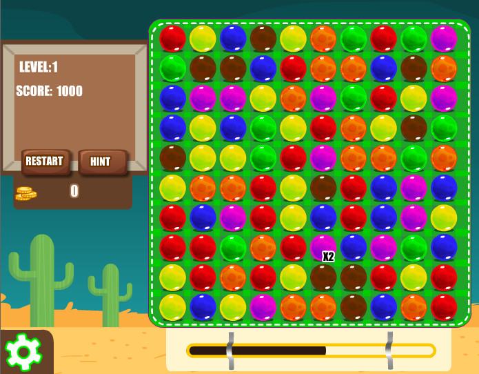 "Game""Candy Saga 3XB"""