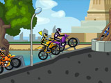 "Game ""Hill Blazer 3"""