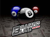 "Game""Biliard Blitz Hustle"""
