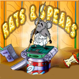 "Game""Rats vs Spears"""