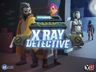 "Game""X-ray Detective"""