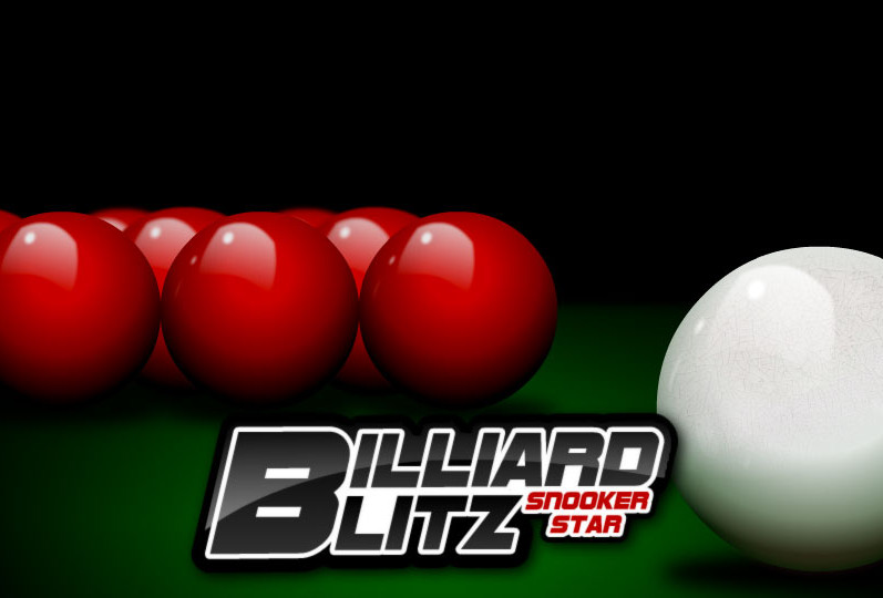 "Spēle""Billiard Blitz Snooker Star"""