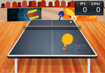 "Game""Table Tennis Championship"""