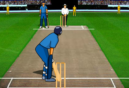 "Game""Cricket Chanmpionship 2008"""