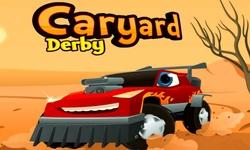 "Game""Car Yard Derby"""