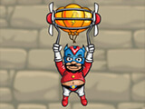 "Игра""Balloon Hero"""