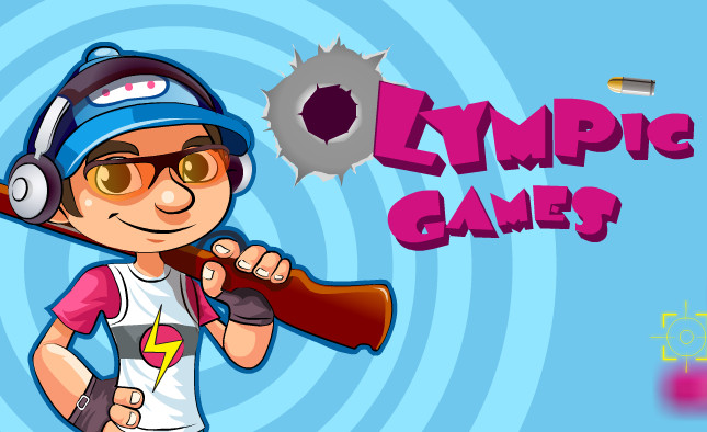 "Game ""Olympic Games"""