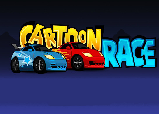 "Game""Cartoon Race"""